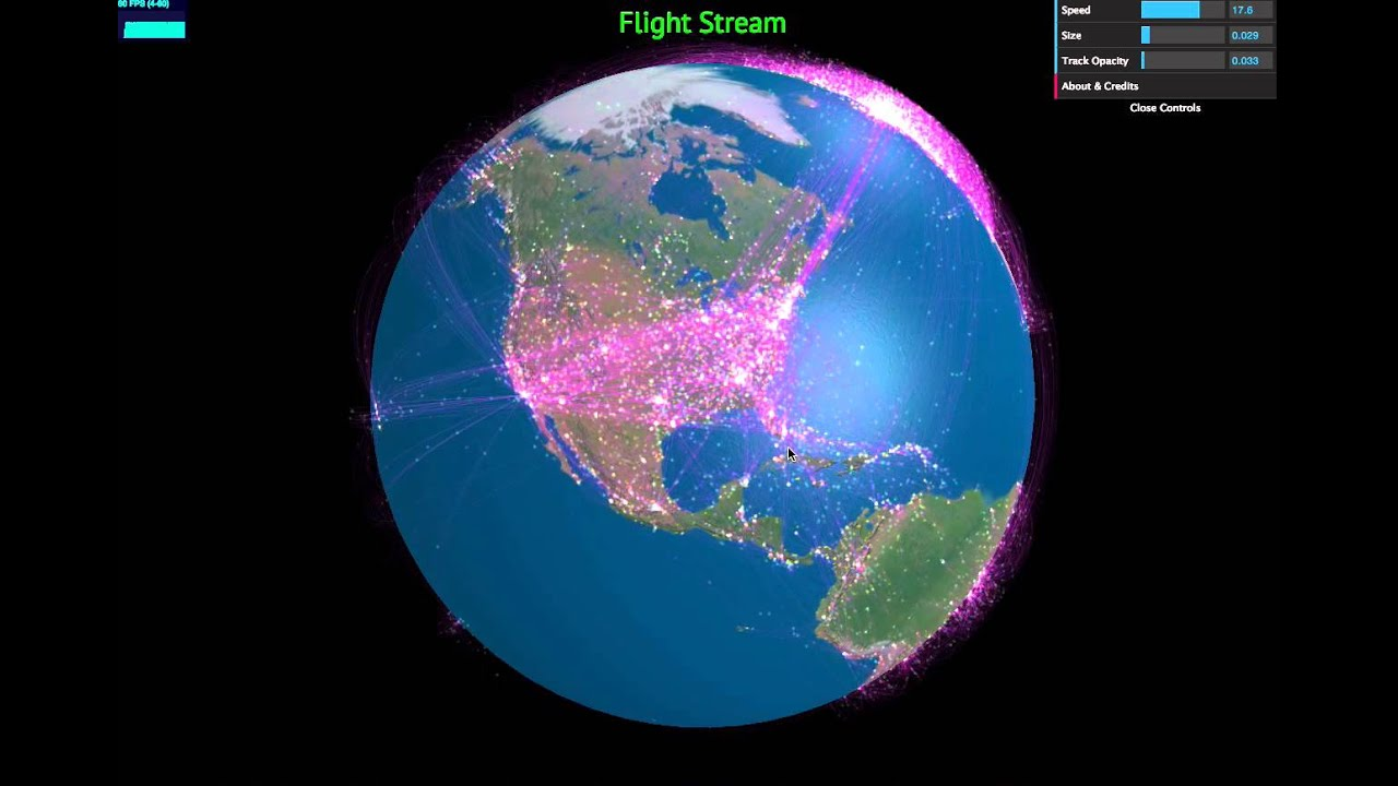 Flight Stream