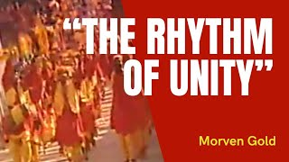 Pakistan Rhythm of Unity - [Morven Gold]