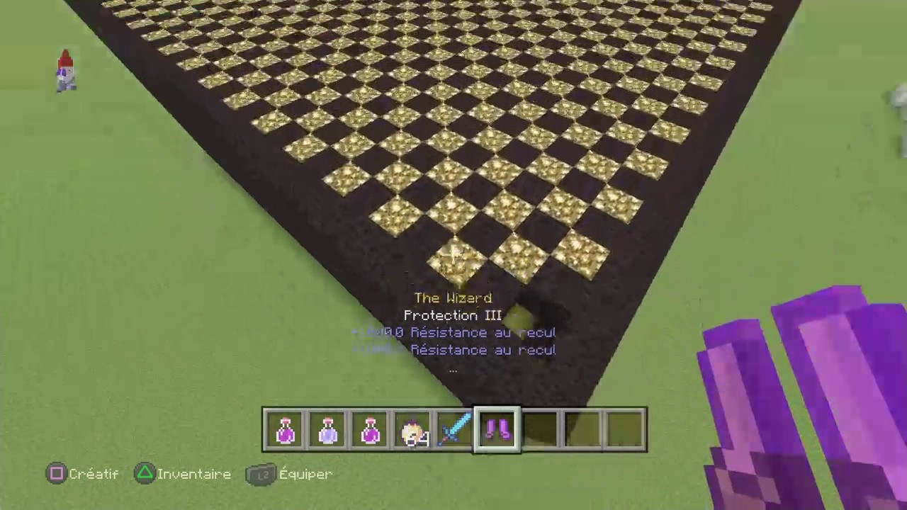 how to use cheats in minecraft ps4