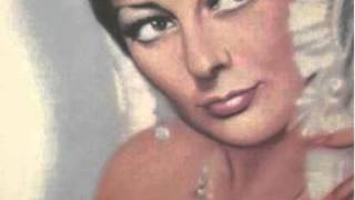 Conchita Piquer - La Parrala (3ª versión)
