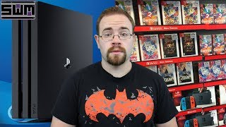 News Wave! - Black Friday Is Here Which Means Cheap Switch Games, Vr And Ps4 Xbox One Systems!
