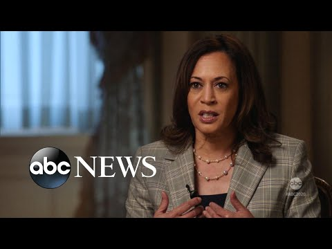 Biden to ABC's David Muir: They will win election amid COVID-19 restrictions l The Ticket - Part 3