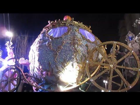 Carnaval Tarragona 2017 - Rúa de la Artesanía