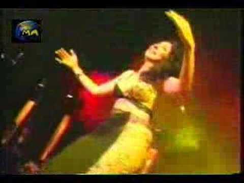 Belly Dance - Dina - Taht el Chubak