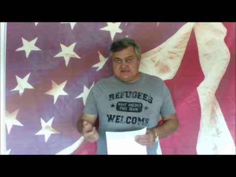 Вопросы по политическому убежищу в США. Часть 169. Можно ли пойти в армию США?