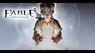 Fable Anniversary HD Gameplay (PC)