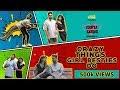 Crazy Things Girl Besties Do | Couple Series EP-2 | Ft. Rahul Raj and Dipshi Blessy | Put Chutney