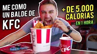 #KFC🍗🍟 EN ECUADOR 🇪🇨💪FINAL INESPERADO😪  #TENDENCIAS