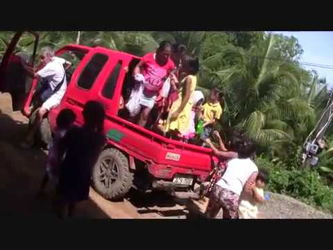 GLIMPSE OF SUNDAY DRIVING JOB EXPAT SIMPLE LIVING PHILIPPINES LIFESTYLE