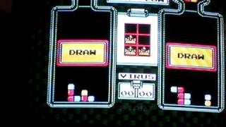 NES Dr. Mario with Draw