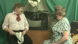Лучшие Одесские Анекдоты 6. Джентельмен Шоу.