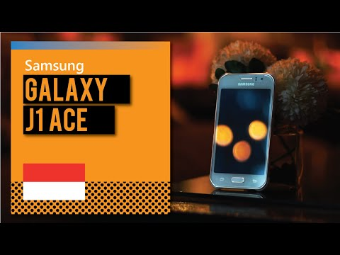 Samsung Galaxy J1 Ace Review | Indonesia