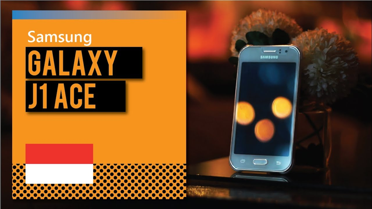 Samsung Galaxy J1 Ace Review