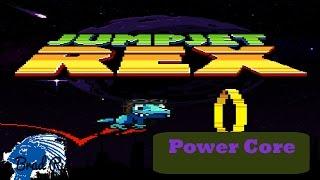 JumpJet Rex - Power Core