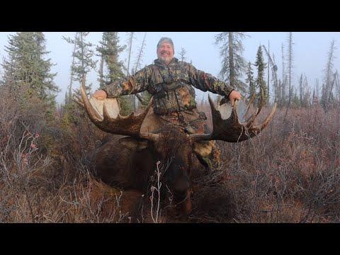 Moose Hunting Season 2