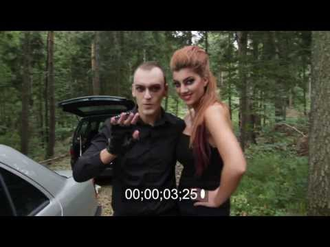 Making Of GHM. FEAT MARCO MUSCA SHADOWS OFFICIAL FULL HD VIDEOCLIP !!
