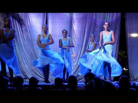 Mia Flamenco, Hijo de La Luna- Festival de Baile 2015