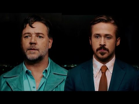 The Nice Guys  1  Red Band Restricted