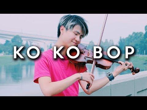 EXO - Ko Ko Bop VIOLIN COVER