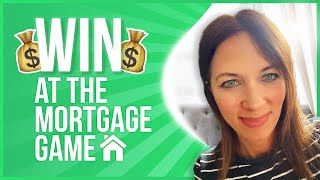 How to Get The Best Mortgage Rate Possible (or the best rate for YOU!)