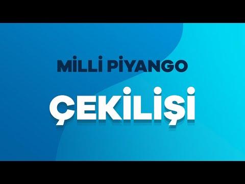 Milli Piyango 9 Haziran 2021 Çekilişi No. 25