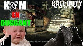 """COD:GHOST """"AK-12"""" - KEM!! - Sur Strikezone 24/7 LE RETARD !!!!!! #9"""