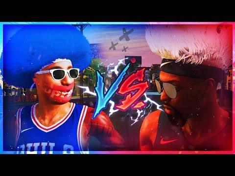 NBA 2K20 PARK GAME OF THE YEAR! *INTENSE* YOU WON'T BELIEVE WHAT HAPPENED... |
