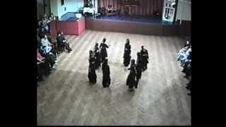 IRIS: Festival historického tance I. ročník (2004) - Renesance děti DDMP3