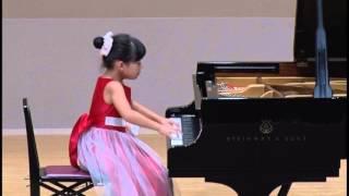 説明2015.8.8 PTNA ピアノ・コンペティション 九州(佐賀)本選 A1級・A2級・C...