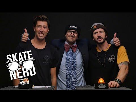 Skate Nerd: Mikey Taylor Vs. Chris Cole | TransWorld SKATEboarding