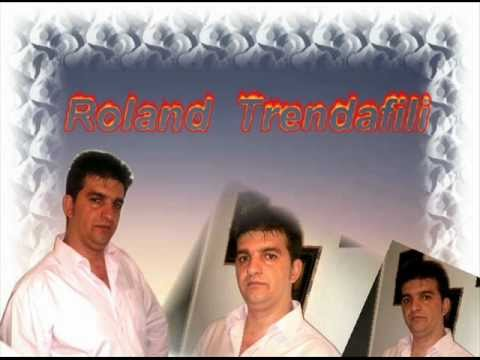 Roland  Trendafili  kthehu per  femijet