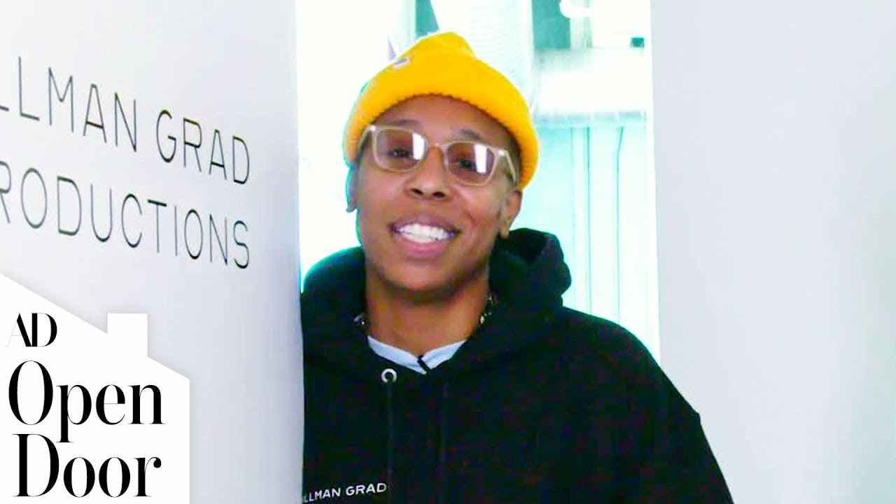 Inside Lena Waithe & Rishi Rajani's Stylish L.A. Production Office | Open Door