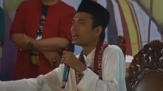 Dibilang PELAWAK, Ust Abdul Somad tak marah, Kalau Pelawak KENAPA DI TAKUTI..?