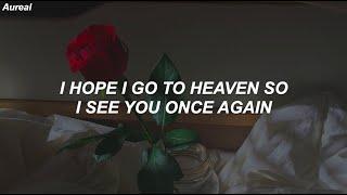 Baixar Powfu - death bed (coffee for your head) ft. beabadoobee (Lyrics)