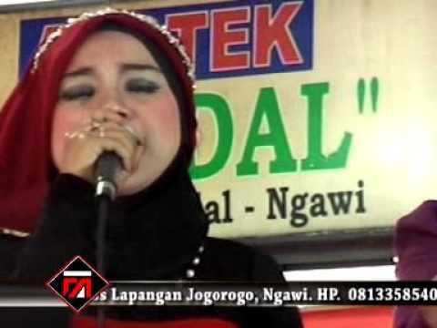Armada - Pergi Pagi Pulang Pagi (Official Video), Campursari Terbaru