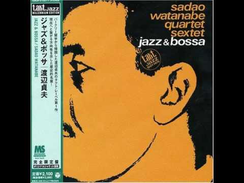 Sadao Watanabe - Song of the Jet