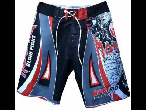 Bermudas Fight MMA - Mortality Sua Loja Online De MMA