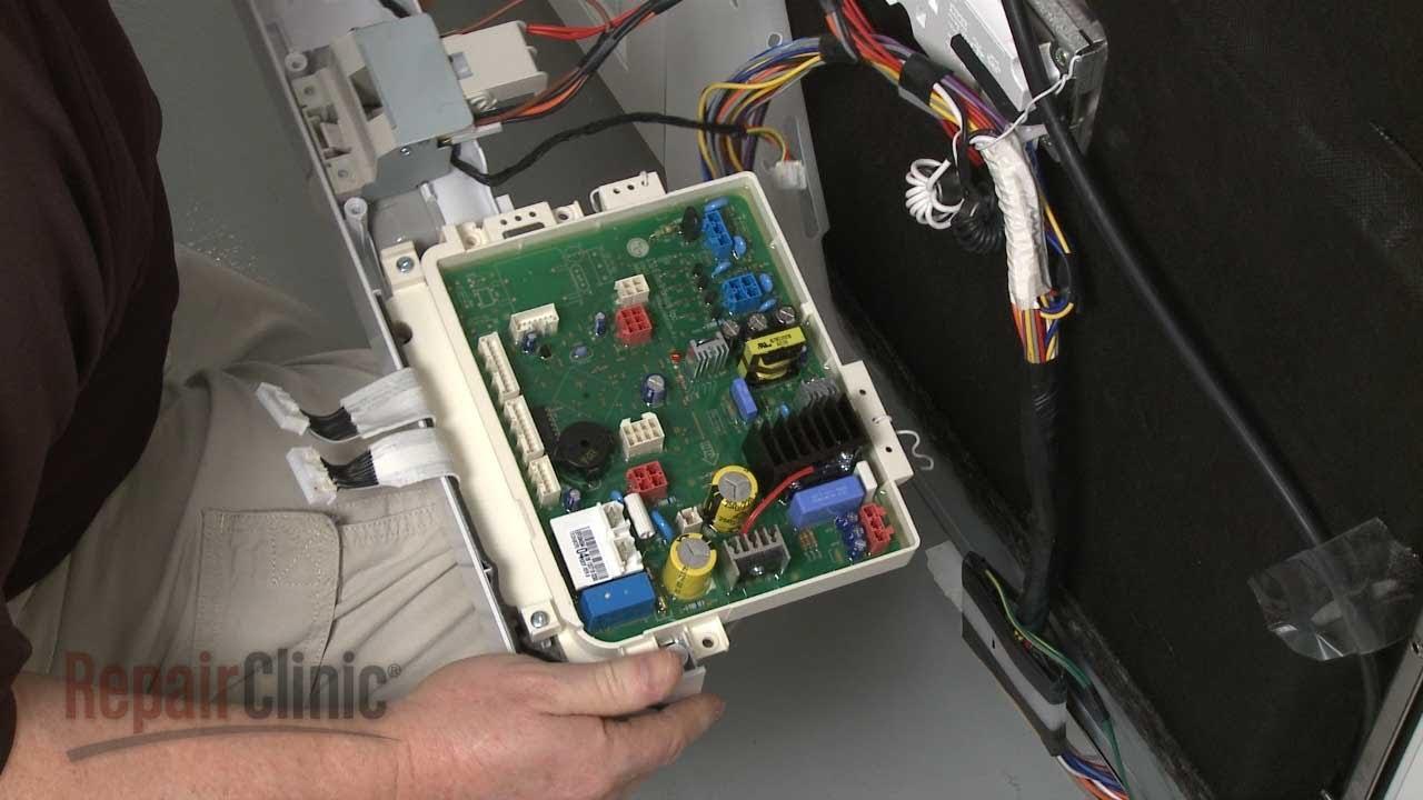 ge dishwasher wiring diagram electrical problem [ 1280 x 720 Pixel ]