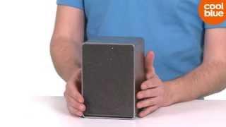 LG Music Flow H3 Multiroomspeaker Productvideo (NL/BE)