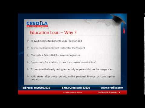 Loan & Financing Options for Study Abroad Students