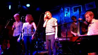 I Have Never been to Memphis by Delta Rae at Evening Muse
