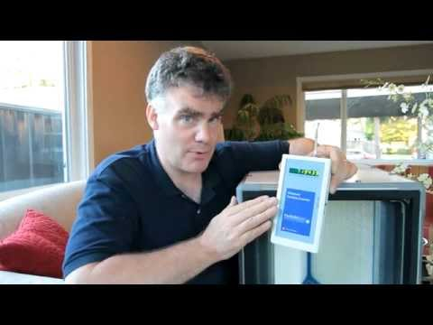 Swiss IQAir - Whole-House Air Filtration | San Jose Bay Area HVAC Heating & Cooling Contractor