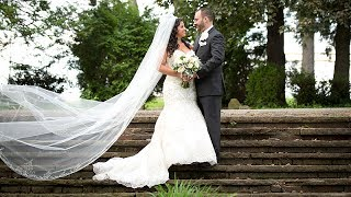 Antonelli Event Center Wedding Reception   Alicia and Bernie