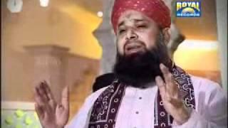 Mithro Muhammad Aayo Sindhi NaaT Alhaj Owais RaZa Qadri