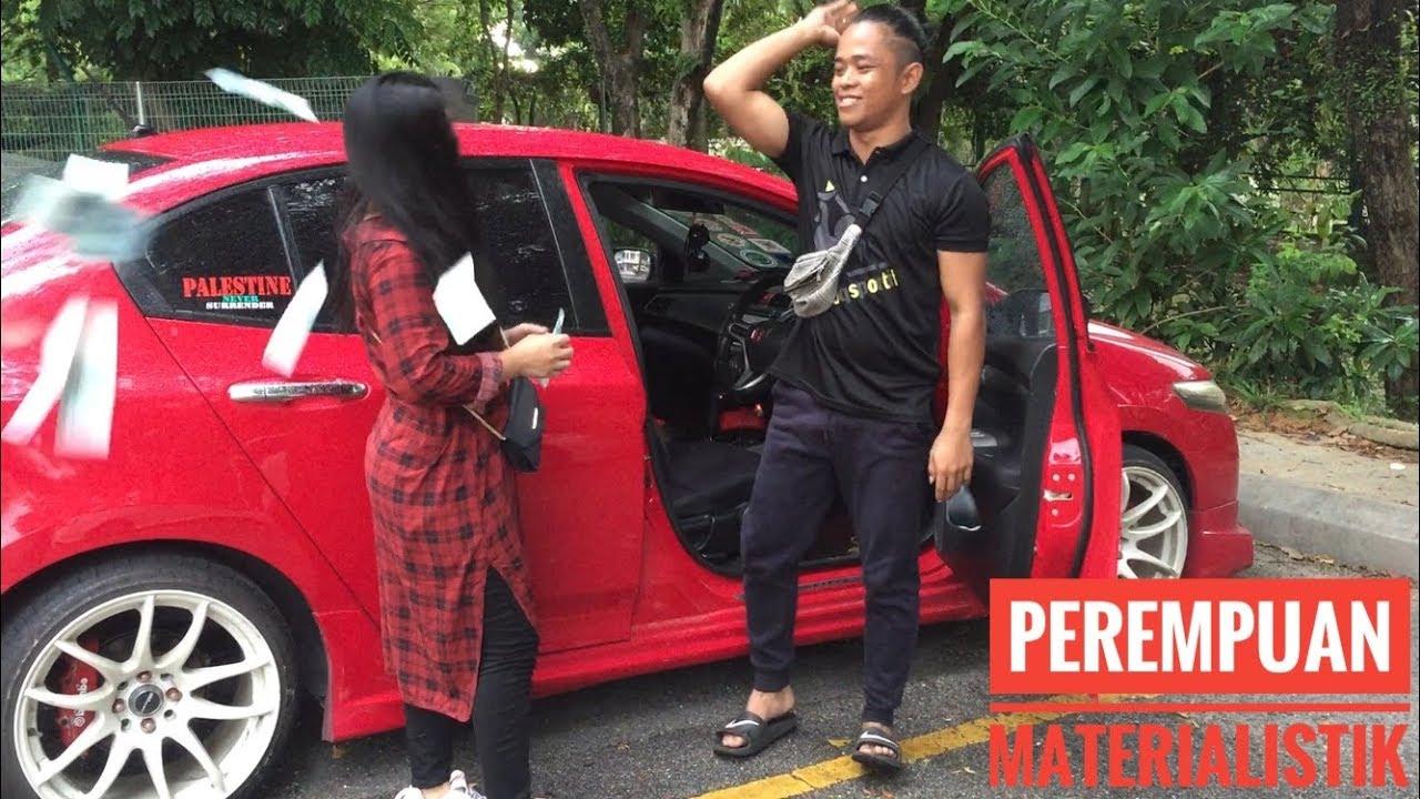 Download Perempuan Materialistik - cewe matre