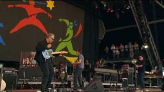 Jackson Browne with David Lindley - 09 Runnin' On Empty, June 26, 2010
