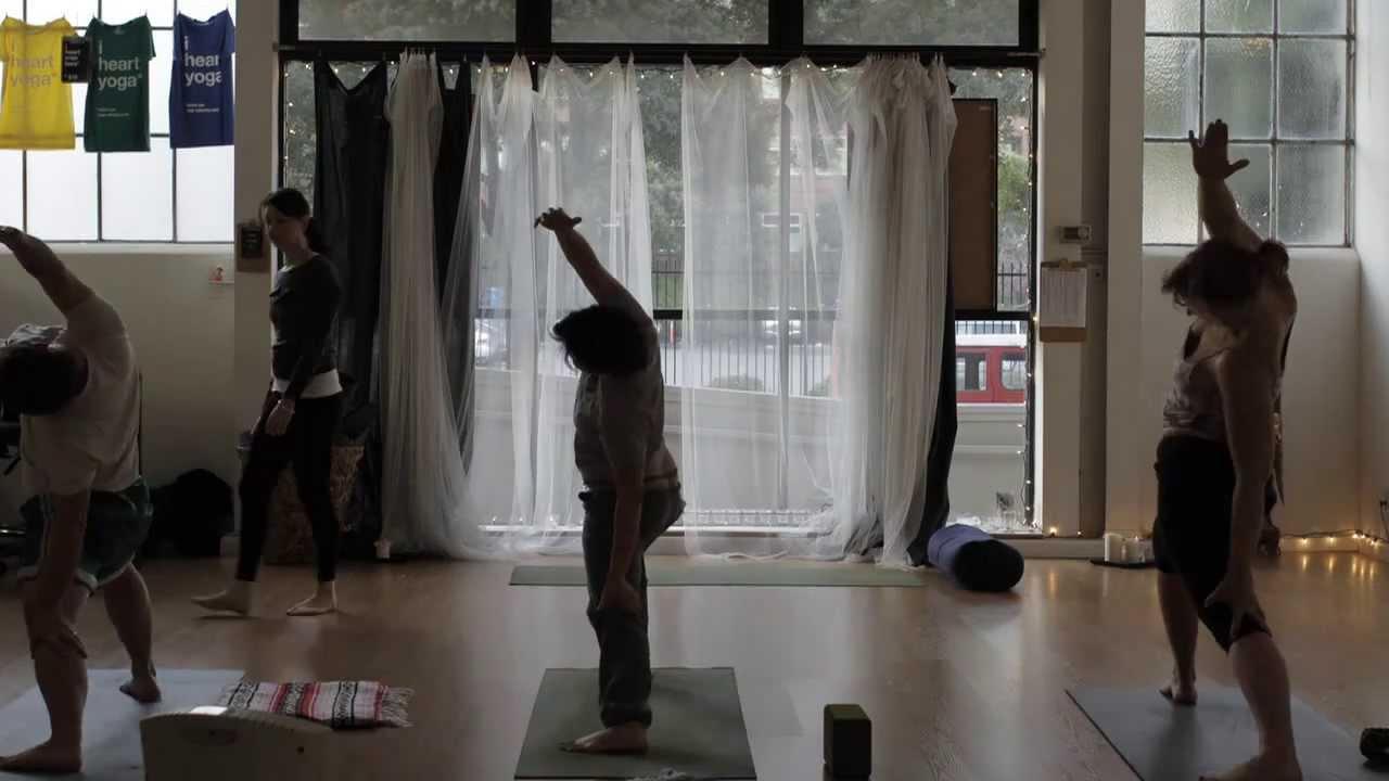 square one yoga movie