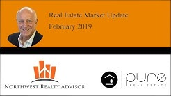 Real Estate Market Update - February 2019