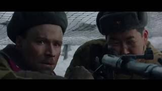 28 панфиловцев [трейлер] 2016