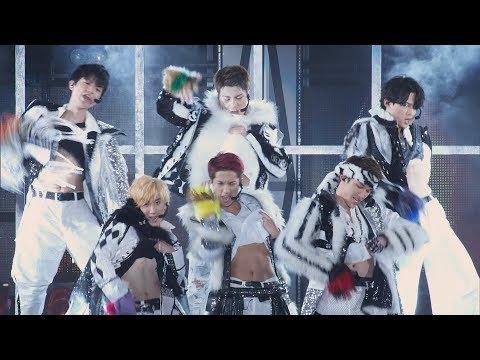 SixTONES「Jungle」(「ジャニーズJr.祭り 2018」単独LIVE in 横浜アリーナ)